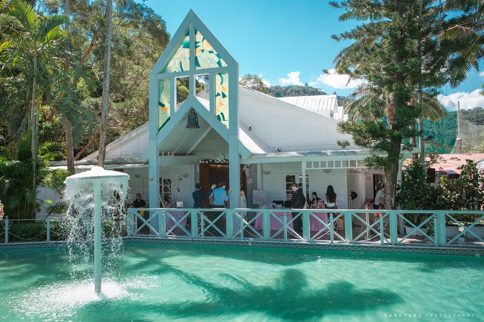 U&M 戶外證婚教堂婚禮@台北青青食尚花園/費加洛教堂(編號:307060) - 婚攝楊康影像Kstudio《結婚吧》
