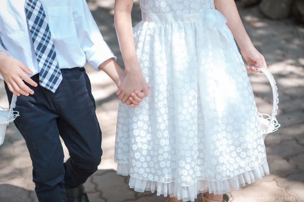 U&M 戶外證婚教堂婚禮@台北青青食尚花園/費加洛教堂(編號:307064) - 婚攝楊康影像Kstudio《結婚吧》