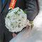 U&M 戶外證婚教堂婚禮@台北青青食尚花園/費加洛教堂(編號:307065)