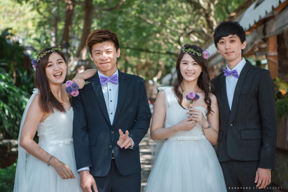 U&M 戶外證婚教堂婚禮@台北青青食尚花園/費加洛教堂(編號:307067) - 婚攝楊康影像Kstudio《結婚吧》