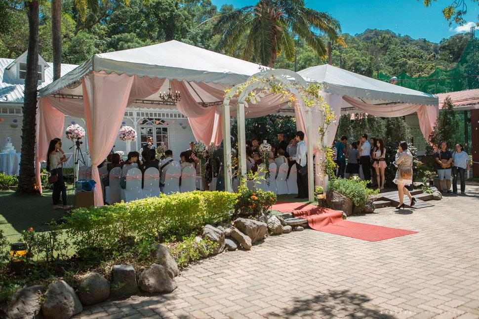 U&M 戶外證婚教堂婚禮@台北青青食尚花園/費加洛教堂(編號:307070) - 婚攝楊康影像Kstudio《結婚吧》