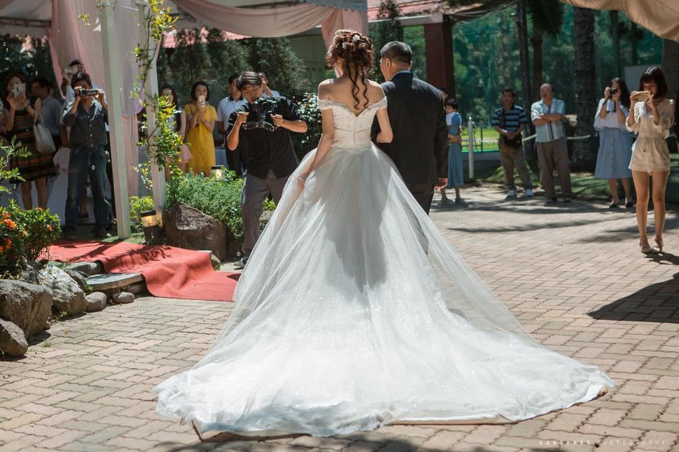 U&M 戶外證婚教堂婚禮@台北青青食尚花園/費加洛教堂(編號:307071) - 婚攝楊康影像Kstudio《結婚吧》