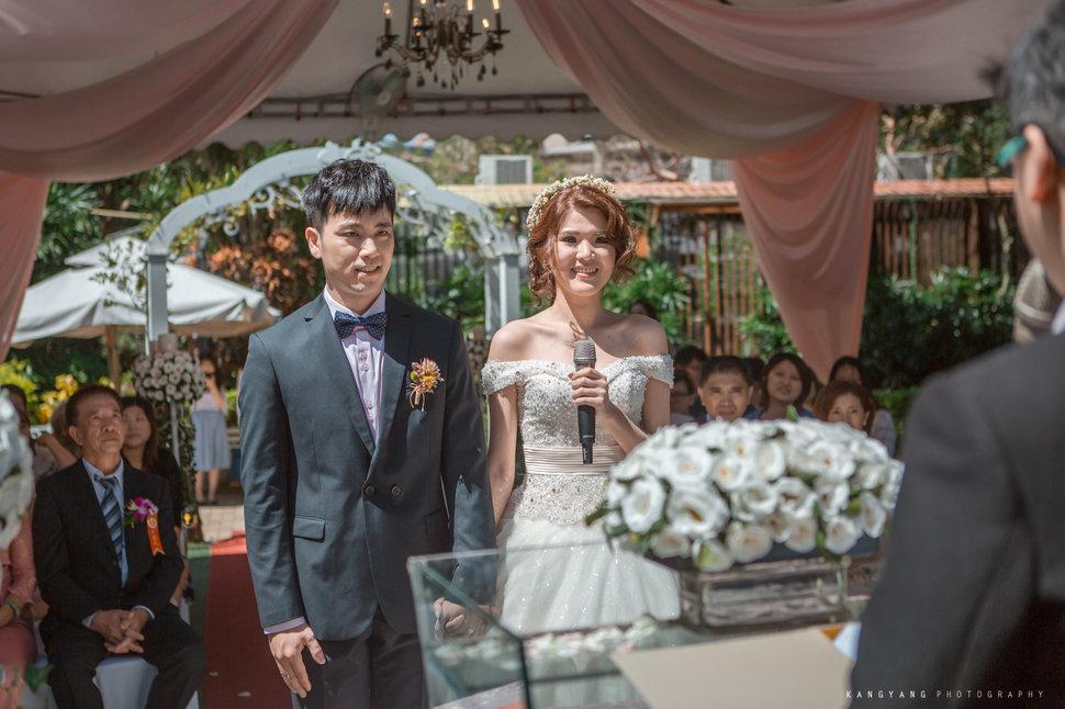 U&M 戶外證婚教堂婚禮@台北青青食尚花園/費加洛教堂(編號:307075) - 婚攝楊康影像Kstudio《結婚吧》