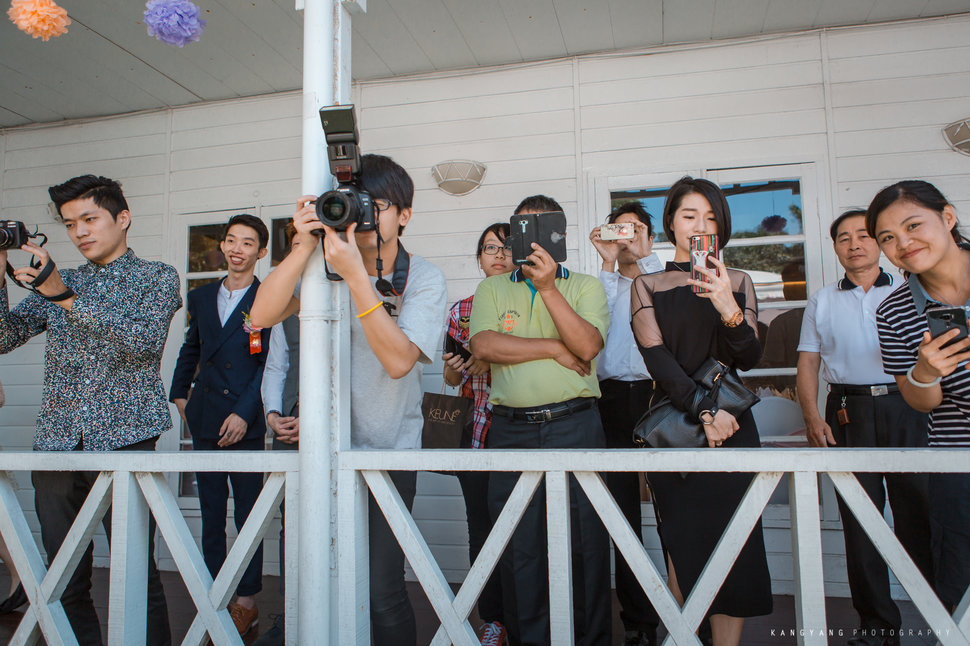 U&M 戶外證婚教堂婚禮@台北青青食尚花園/費加洛教堂(編號:307077) - 婚攝楊康影像Kstudio《結婚吧》