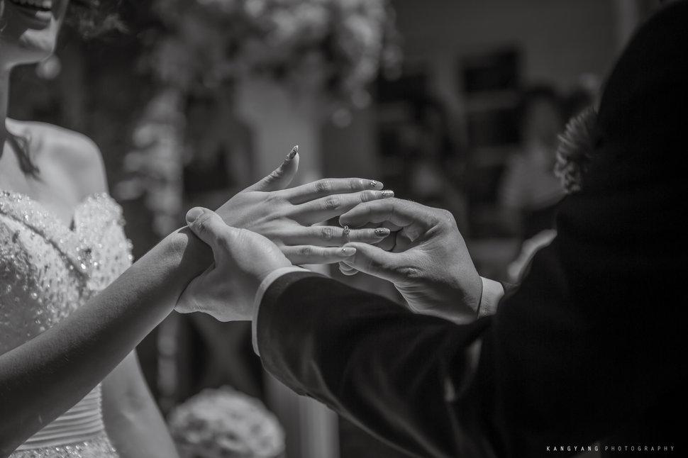 U&M 戶外證婚教堂婚禮@台北青青食尚花園/費加洛教堂(編號:307079) - 婚攝楊康影像Kstudio《結婚吧》