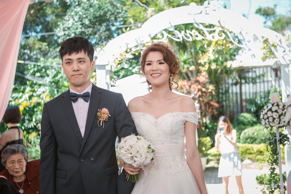 U&M 戶外證婚教堂婚禮@台北青青食尚花園/費加洛教堂(編號:307080) - 婚攝楊康影像Kstudio《結婚吧》