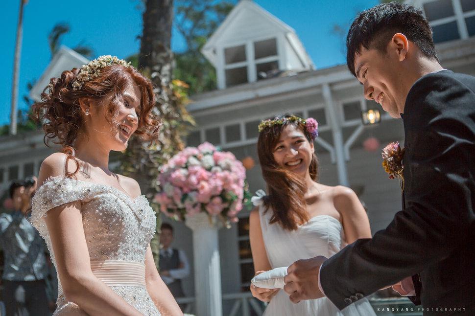 U&M 戶外證婚教堂婚禮@台北青青食尚花園/費加洛教堂(編號:307081) - 婚攝楊康影像Kstudio《結婚吧》