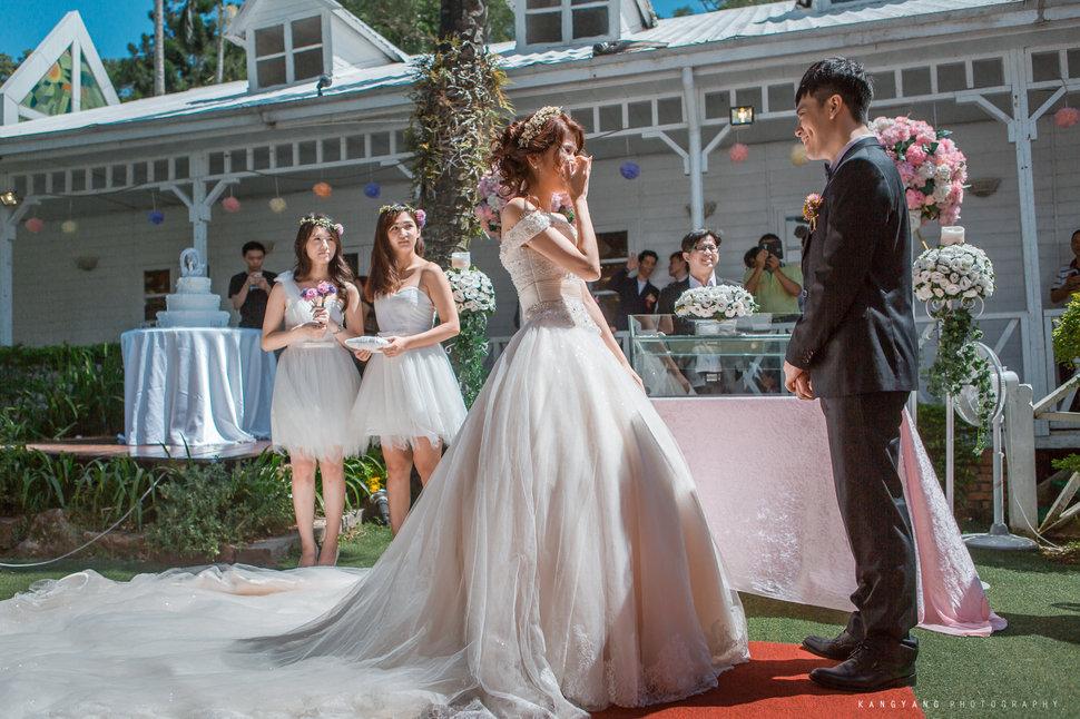 U&M 戶外證婚教堂婚禮@台北青青食尚花園/費加洛教堂(編號:307082) - 婚攝楊康影像Kstudio《結婚吧》