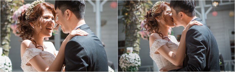 U&M 戶外證婚教堂婚禮@台北青青食尚花園/費加洛教堂(編號:307083) - 婚攝楊康影像Kstudio《結婚吧》