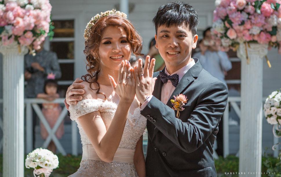 U&M 戶外證婚教堂婚禮@台北青青食尚花園/費加洛教堂(編號:307086) - 婚攝楊康影像Kstudio《結婚吧》