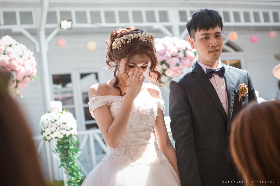 U&M 戶外證婚教堂婚禮@台北青青食尚花園/費加洛教堂(編號:307088) - 婚攝楊康影像Kstudio《結婚吧》