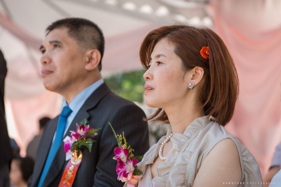 U&M 戶外證婚教堂婚禮@台北青青食尚花園/費加洛教堂(編號:307089) - 婚攝楊康影像Kstudio《結婚吧》