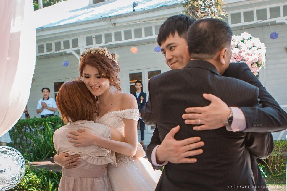 U&M 戶外證婚教堂婚禮@台北青青食尚花園/費加洛教堂(編號:307093) - 婚攝楊康影像Kstudio《結婚吧》