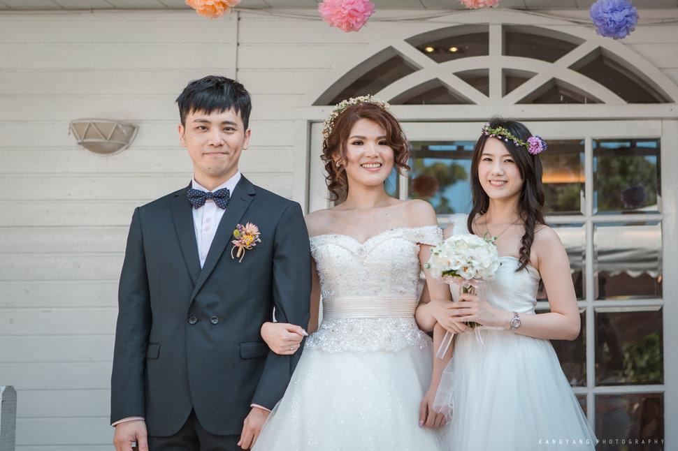 U&M 戶外證婚教堂婚禮@台北青青食尚花園/費加洛教堂(編號:307098) - 婚攝楊康影像Kstudio《結婚吧》