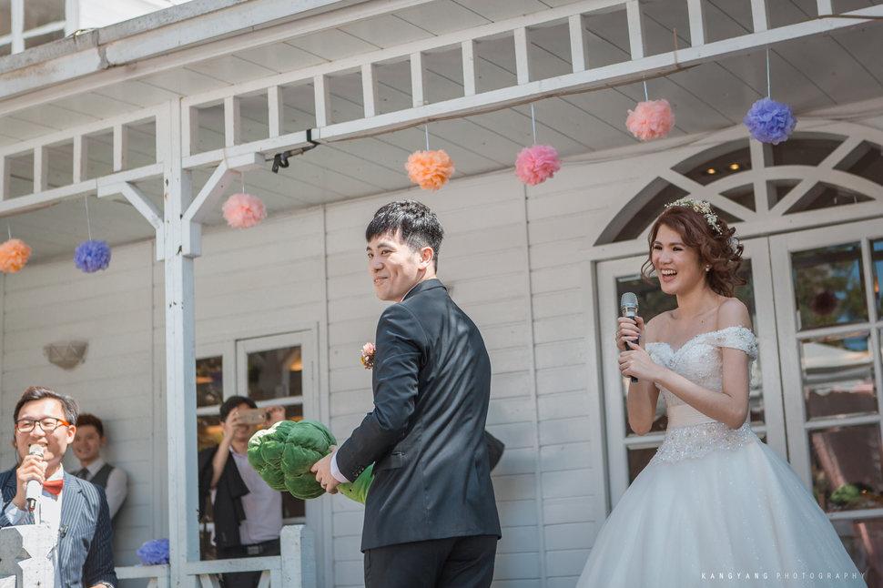U&M 戶外證婚教堂婚禮@台北青青食尚花園/費加洛教堂(編號:307100) - 婚攝楊康影像Kstudio《結婚吧》