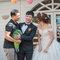 U&M 戶外證婚教堂婚禮@台北青青食尚花園/費加洛教堂(編號:307105)