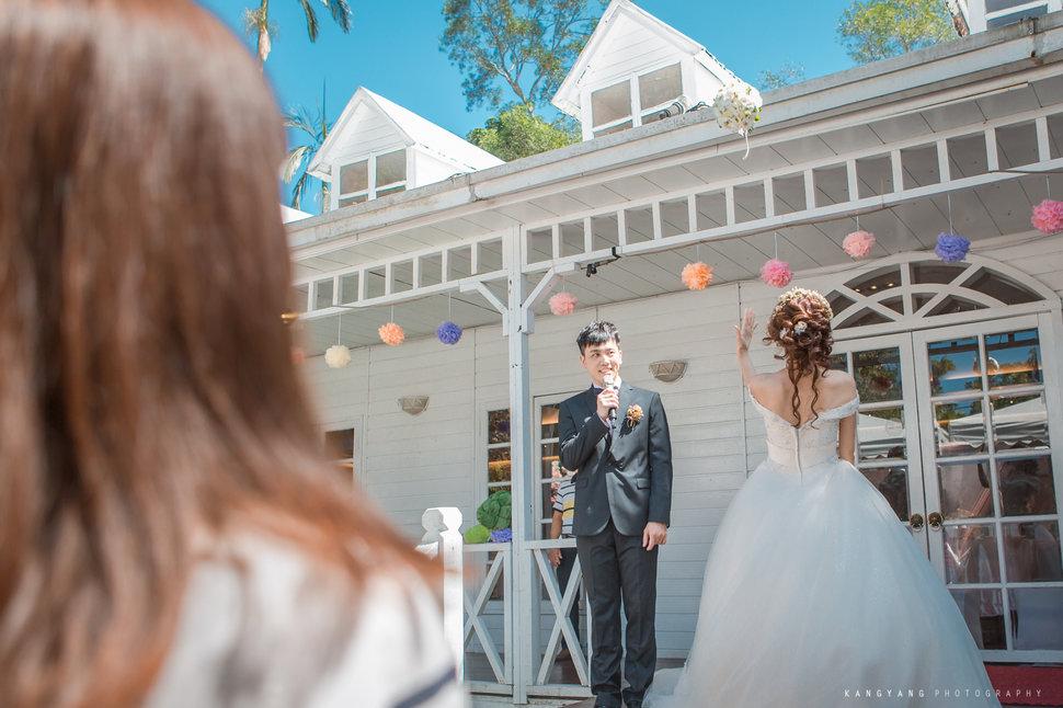 U&M 戶外證婚教堂婚禮@台北青青食尚花園/費加洛教堂(編號:307106) - 婚攝楊康影像Kstudio《結婚吧》