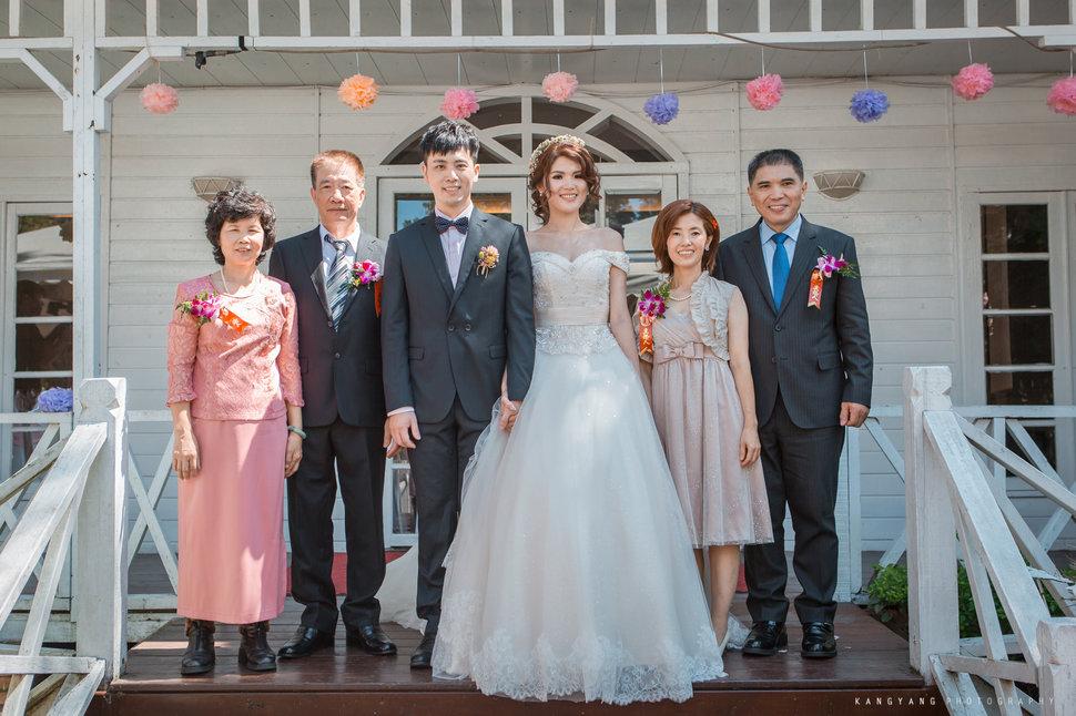 U&M 戶外證婚教堂婚禮@台北青青食尚花園/費加洛教堂(編號:307108) - 婚攝楊康影像Kstudio《結婚吧》