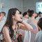 U&M 戶外證婚教堂婚禮@台北青青食尚花園/費加洛教堂(編號:307113)