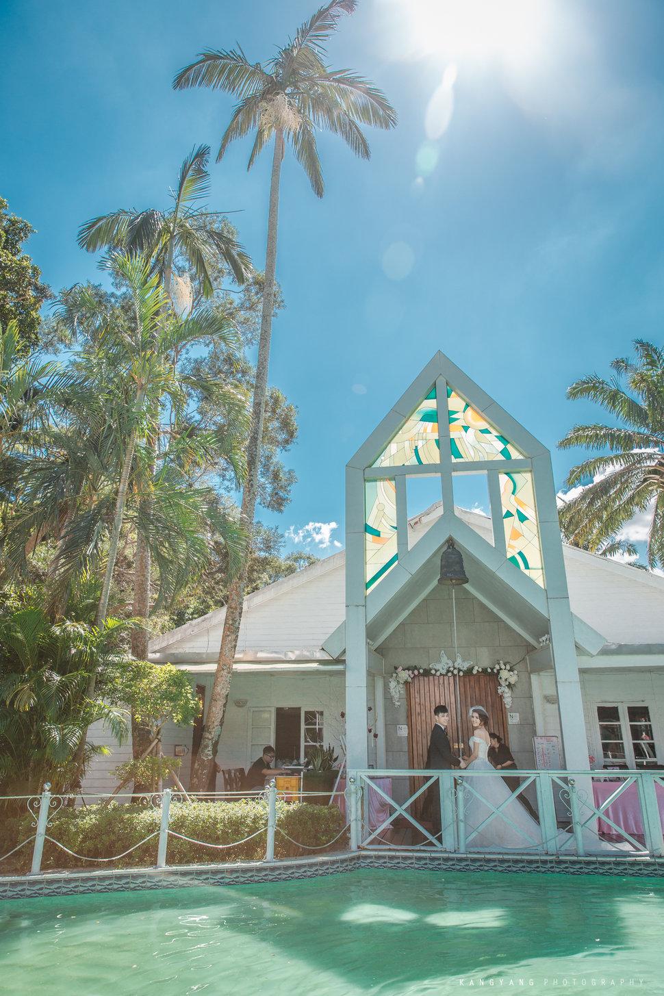 U&M 戶外證婚教堂婚禮@台北青青食尚花園/費加洛教堂(編號:307118) - 婚攝楊康影像Kstudio《結婚吧》