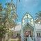 U&M 戶外證婚教堂婚禮@台北青青食尚花園/費加洛教堂(編號:307118)