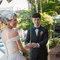U&M 戶外證婚教堂婚禮@台北青青食尚花園/費加洛教堂(編號:307119)