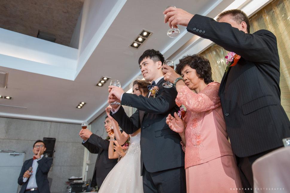 U&M 戶外證婚教堂婚禮@台北青青食尚花園/費加洛教堂(編號:307121) - 婚攝楊康影像Kstudio《結婚吧》