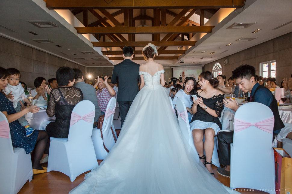 U&M 戶外證婚教堂婚禮@台北青青食尚花園/費加洛教堂(編號:307124) - 婚攝楊康影像Kstudio《結婚吧》
