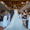 U&M 戶外證婚教堂婚禮@台北青青食尚花園/費加洛教堂(編號:307124)