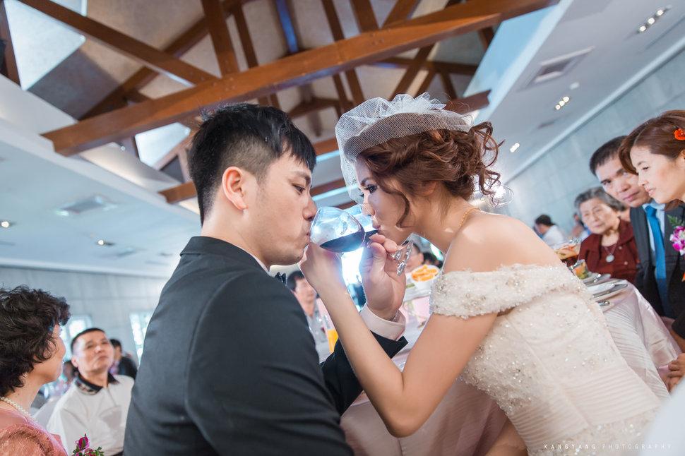 U&M 戶外證婚教堂婚禮@台北青青食尚花園/費加洛教堂(編號:307125) - 婚攝楊康影像Kstudio《結婚吧》