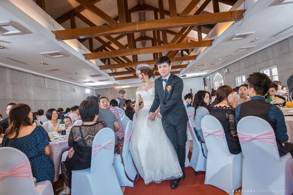 U&M 戶外證婚教堂婚禮@台北青青食尚花園/費加洛教堂(編號:307128) - 婚攝楊康影像Kstudio《結婚吧》