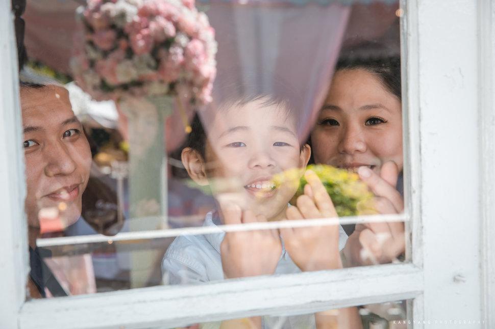 U&M 戶外證婚教堂婚禮@台北青青食尚花園/費加洛教堂(編號:307130) - 婚攝楊康影像Kstudio《結婚吧》