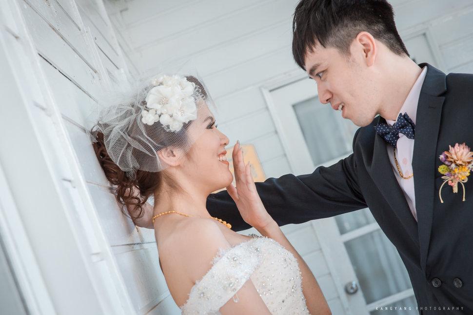 U&M 戶外證婚教堂婚禮@台北青青食尚花園/費加洛教堂(編號:307131) - 婚攝楊康影像Kstudio《結婚吧》