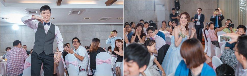 U&M 戶外證婚教堂婚禮@台北青青食尚花園/費加洛教堂(編號:307132) - 婚攝楊康影像Kstudio《結婚吧》