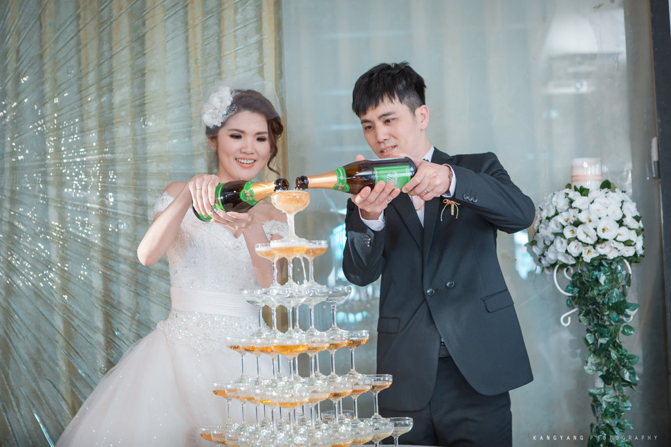 U&M 戶外證婚教堂婚禮@台北青青食尚花園/費加洛教堂(編號:307133) - 婚攝楊康影像Kstudio《結婚吧》