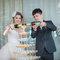 U&M 戶外證婚教堂婚禮@台北青青食尚花園/費加洛教堂(編號:307133)