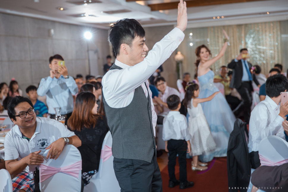 U&M 戶外證婚教堂婚禮@台北青青食尚花園/費加洛教堂(編號:307134) - 婚攝楊康影像Kstudio《結婚吧》