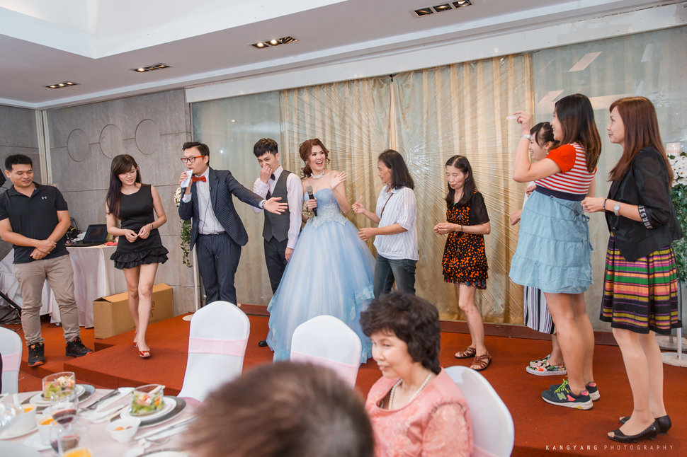 U&M 戶外證婚教堂婚禮@台北青青食尚花園/費加洛教堂(編號:307144) - 婚攝楊康影像Kstudio《結婚吧》