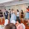 U&M 戶外證婚教堂婚禮@台北青青食尚花園/費加洛教堂(編號:307144)