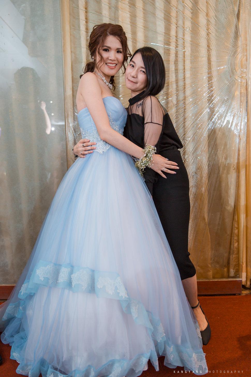 U&M 戶外證婚教堂婚禮@台北青青食尚花園/費加洛教堂(編號:307145) - 婚攝楊康影像Kstudio《結婚吧》