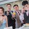 U&M 戶外證婚教堂婚禮@台北青青食尚花園/費加洛教堂(編號:307158)