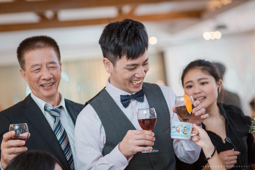 U&M 戶外證婚教堂婚禮@台北青青食尚花園/費加洛教堂(編號:307159) - 婚攝楊康影像Kstudio《結婚吧》