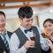 U&M 戶外證婚教堂婚禮@台北青青食尚花園/費加洛教堂(編號:307159)