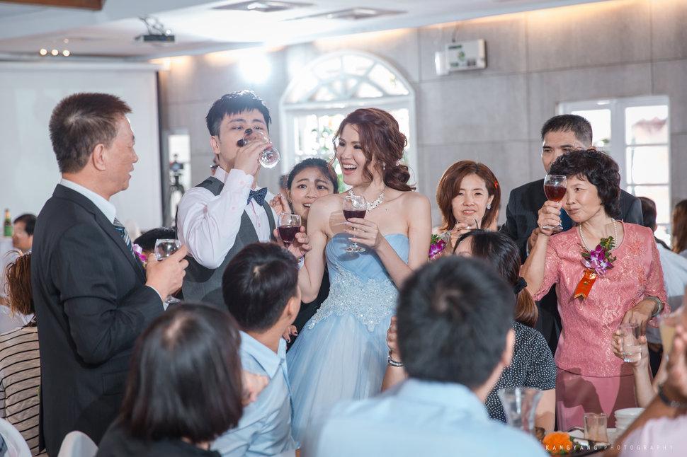 U&M 戶外證婚教堂婚禮@台北青青食尚花園/費加洛教堂(編號:307160) - 婚攝楊康影像Kstudio《結婚吧》