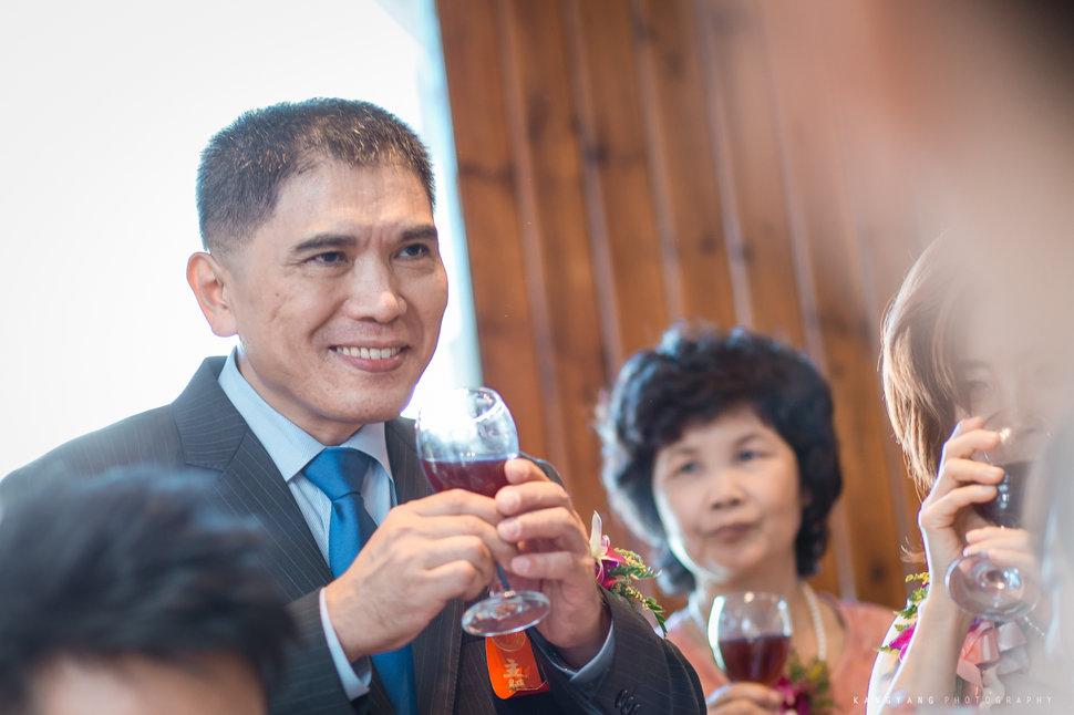 U&M 戶外證婚教堂婚禮@台北青青食尚花園/費加洛教堂(編號:307164) - 婚攝楊康影像Kstudio《結婚吧》