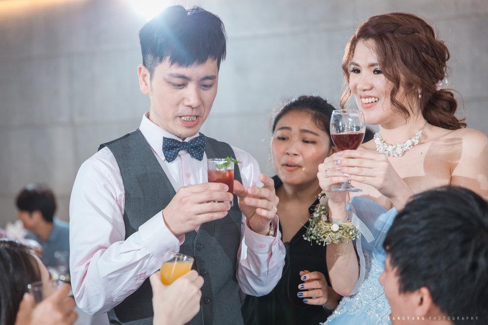 U&M 戶外證婚教堂婚禮@台北青青食尚花園/費加洛教堂(編號:307165) - 婚攝楊康影像Kstudio《結婚吧》