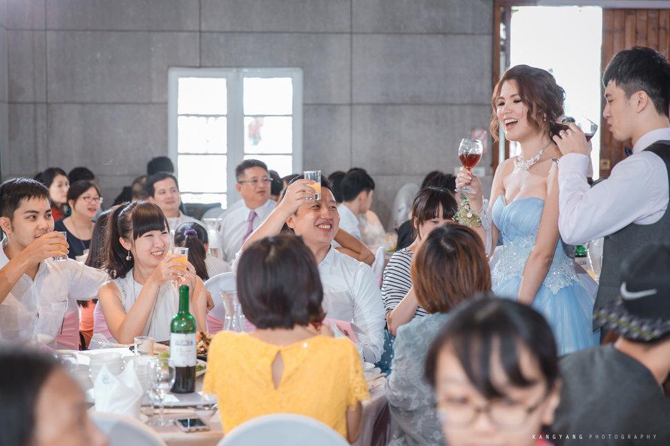 U&M 戶外證婚教堂婚禮@台北青青食尚花園/費加洛教堂(編號:307166) - 婚攝楊康影像Kstudio《結婚吧》