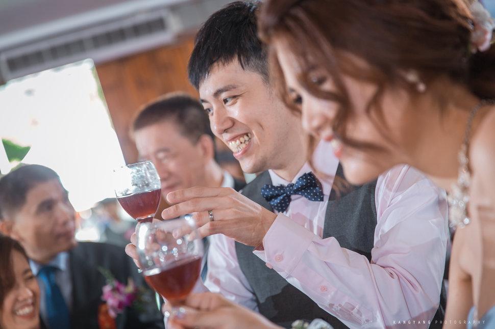 U&M 戶外證婚教堂婚禮@台北青青食尚花園/費加洛教堂(編號:307167) - 婚攝楊康影像Kstudio《結婚吧》