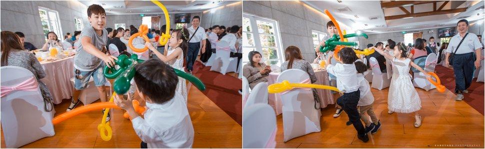 U&M 戶外證婚教堂婚禮@台北青青食尚花園/費加洛教堂(編號:307169) - 婚攝楊康影像Kstudio《結婚吧》