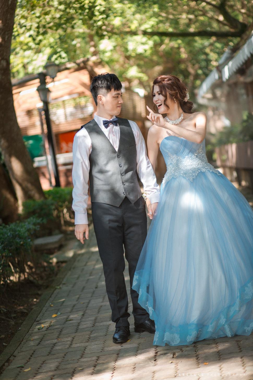 U&M 戶外證婚教堂婚禮@台北青青食尚花園/費加洛教堂(編號:307170) - 婚攝楊康影像Kstudio《結婚吧》